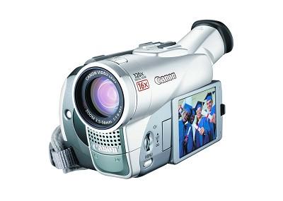 Elura 65 MiniDV Camcorder