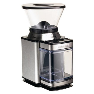 DBM-8 Supreme Grind Automatic Burr Mill