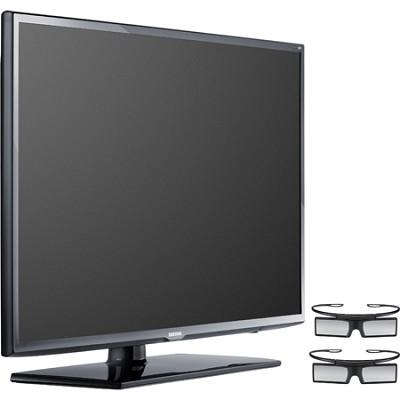 UN46EH6030 46 inch 120hz 1080p 3D LED HDTV + 2 Glasses