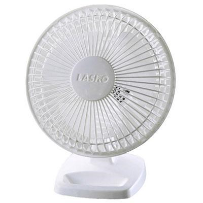 Personal 6` Fan in White - 2002W