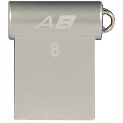 8GB Autobahn USB Flash Drive (PSF8GLSABUSB)
