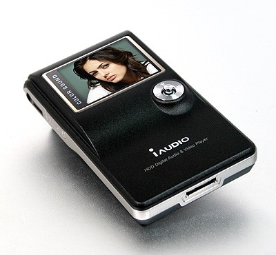 iAudio X5 L 30GB MP3 Player