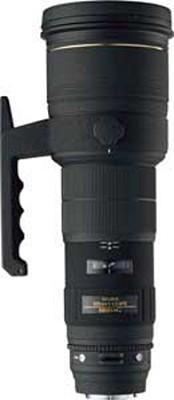 500mm F4.5 APO EX DG/HSM for Canon EOS