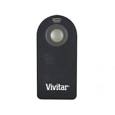 Wireless Shutter Release Remote Control for Nikon