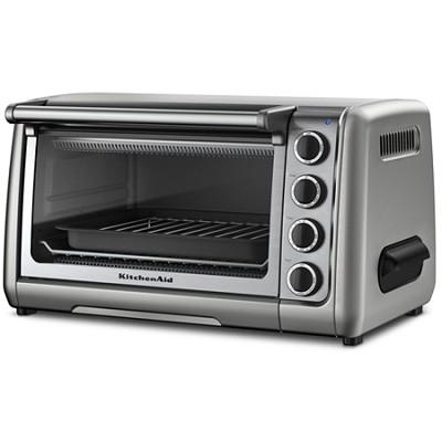Countertop Oven, Countour Silver - KCO111CU