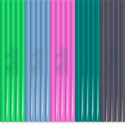 Mix color PLA pack - Clearly Springtime