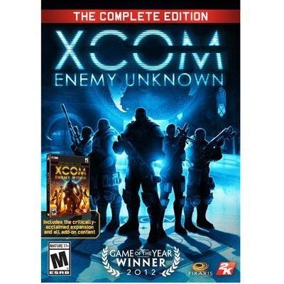 XCOM Enemy Unknown CE