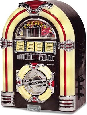 CR11CD Jukebox CD