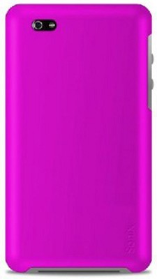 Snap Slim Case for iPhone 4 with 2 Screen Protectors (Pink)