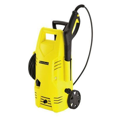 K2 26 1600 PSI Electric Pressure Washer - 16016080