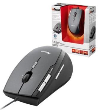MI-6950R Laser  Mouse
