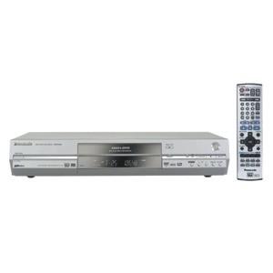 DMR-E85HS DVD Video Recorder (Refurbished)