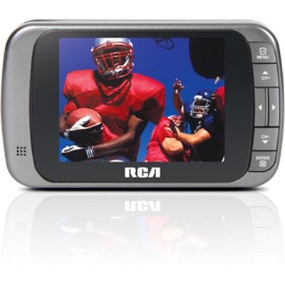 DHT235A - 3.5` LCD Portable Pocket Digital ATSC LED TV