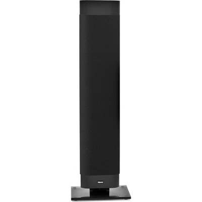 Gallery G-28 Flat Panel Speaker- Black  (1)