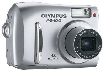 FE-100 Digital Camera