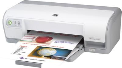 Deskjet D2560 Printer