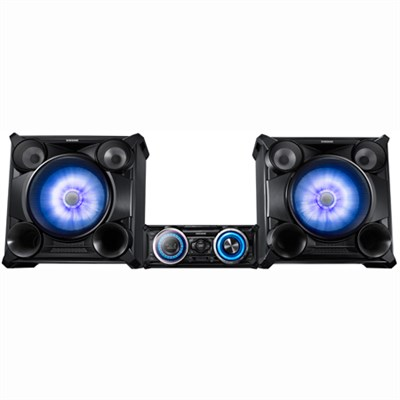 MX-FS8000 -- ***AS IS*** *** SET OF SPEAKERS ONLY***