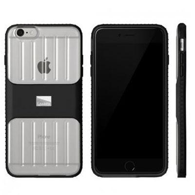 Powell Case iPhone 6 Clear