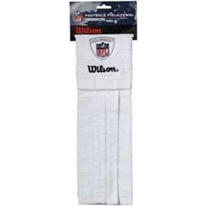 NFL Shield QB Football Towel
