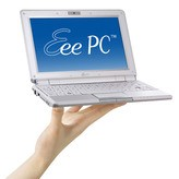 Eee PC 1000 40G Solid State- Pearl White (Linux operating system)