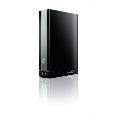 Backup Plus 2 TB FireWire 800/USB 2.0 DeskExt.Hard Drive/Mac STCB20 - OPEN BOX