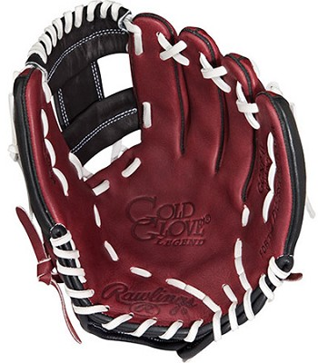 Gold Glove Legend 11.50 inch Baseball Glove