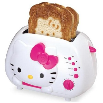 KT5211 2-Slice Wide Slot Toaster with Cool Touch Exterior