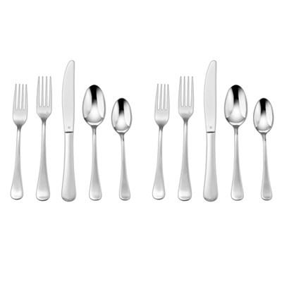 2-Pack Cuisinart 20-Piece Elite Flatware Set (Trevoux)