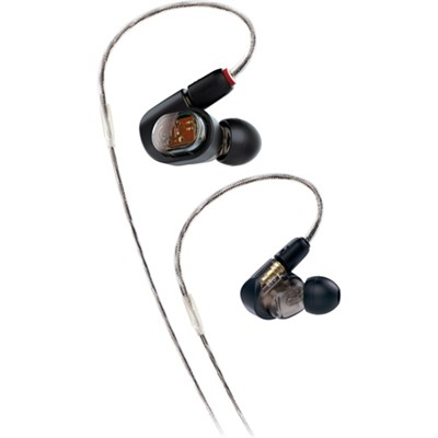 ATH-E70 Professional In-Ear Monitor Headphone