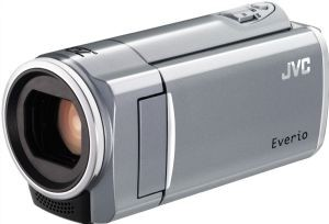 MS150SUS  40x optical zoom camcorder