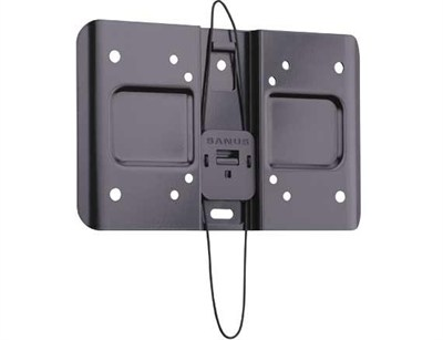 VSL12 - Super Slim Low Profile Flat Wall Mount for 13` - 26`  - OPEN BOX