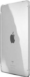 MicroShell for Apple iPad (Clear)