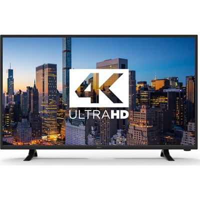 SE42UM 42-Inch 4K Ultra HD 60Hz LED TV - Black - OPEN BOX