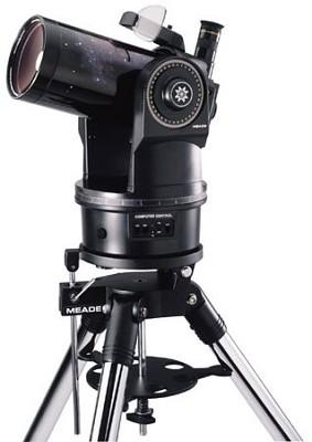 ETX-105PE 1470mm Premiere Edition Maksutov-Cassegrain Telescope w/ UHTC Coatings