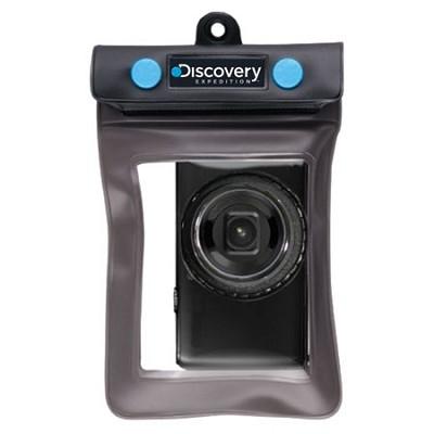 Discovery underwater camera case
