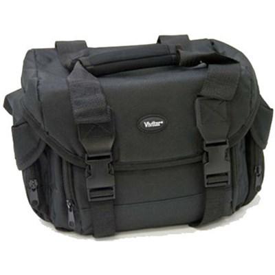 Large Gadget Bag for Camera & Electronic Accessories VIV-DC-59 - Black