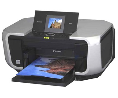 PIXMA MP810 Photo All-In-One Printer