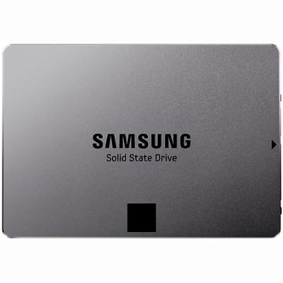 840 EVO-Series 250GB 2.5-Inch SATA III Internal Solid State Drive - MZ-7TE250BW