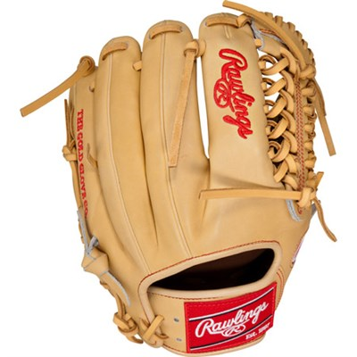 PRO205-4C Heart of the Hide 11.75` Adult Baseball Glove