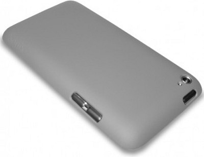 Snap Slim Case for iPod touch 4G (Frost)