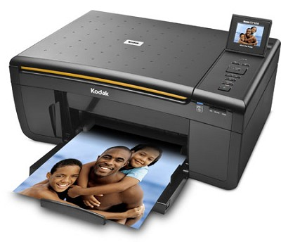EasyShare ESP5250 All-in-One Printer w/ Scan, Copy