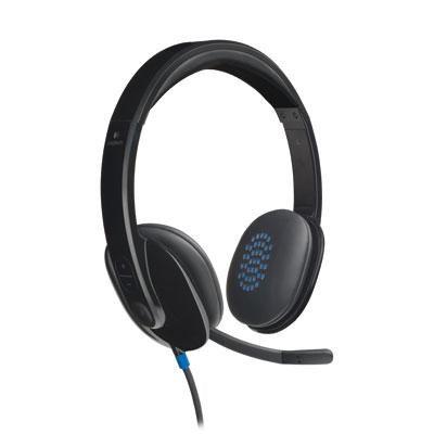 H540 USB Headset - 981-000510
