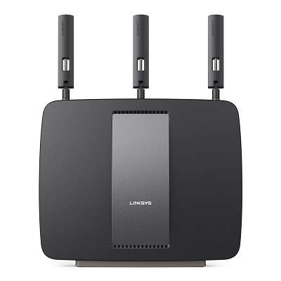 EA9200  Wireless AC3200 Tri-Band Smart Wi-Fi Router with Gigabit and USB