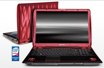 Qosmio X305-Q710 17` Notebook PC (PQX32U-03U01N)