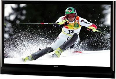 50HM67 - 50` DLP Rear Projection High-definition TV