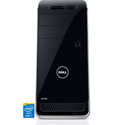 XPS 8700 X8700-1880BLK Desktop PC - Intel Core i7-4790 Processor