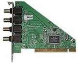 Impact (VCB) Video Capture Board Full Height PCI 4 BNC Connectors Model # 188