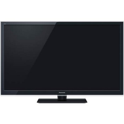 TC-L42ET5  42 inch VIERA Class 3D LED Black Flat Panel HDTV 4 Glasses included