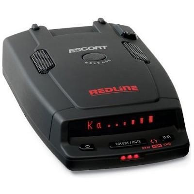 RedLine Ultimate Performance Dual-Antenna Radar Detector-OPEN BOX
