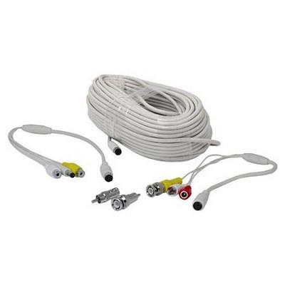 CVA6960 100-ft Surveillance Camera Extension Cable